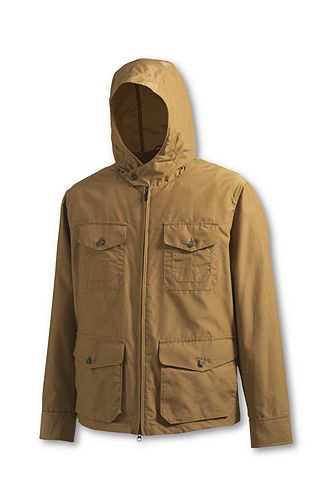 Lands' End 60/40 Cloth Mountain Parka