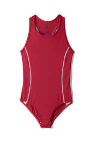 Girls Tank Swimsuit