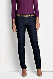 Women's Fit 1 Slim Leg Denim Jeans