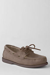 School Uniform Boys' Mainstay Boat Shoes