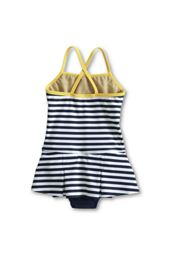 Skirted Tank Swimsuit