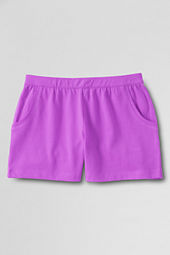 Girls' Knit Shorts