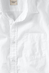 The Heritage Poplin Shirt