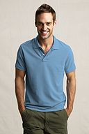 The Heritage Polo: River Blue