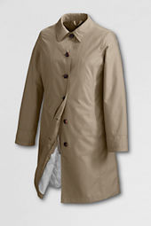 Women's SunShower Raincoat with Zip-out Liner