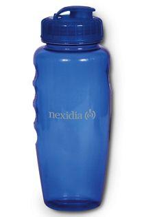 Easy Gripper Water Bottle