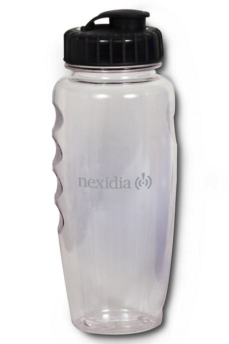 Easy Gripper Water Bottle