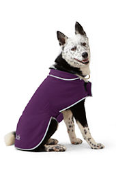 Fleece Dog Jacket