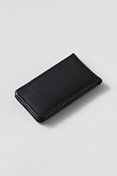 Dress Leather Money Clip