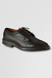 Men's Allen Edmonds Wing Tip Shoes