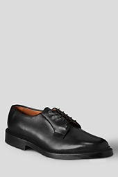 Men's Allen Edmonds Leeds Plain Toe Blucher Shoe