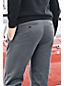 Chino Facile d'Entretien Coupe Moderne Ourlets Sur-Mesure, Homme Stature Standard