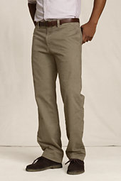 The Heritage Straight Fit Chino