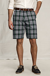 Seagrass Green Plaid
