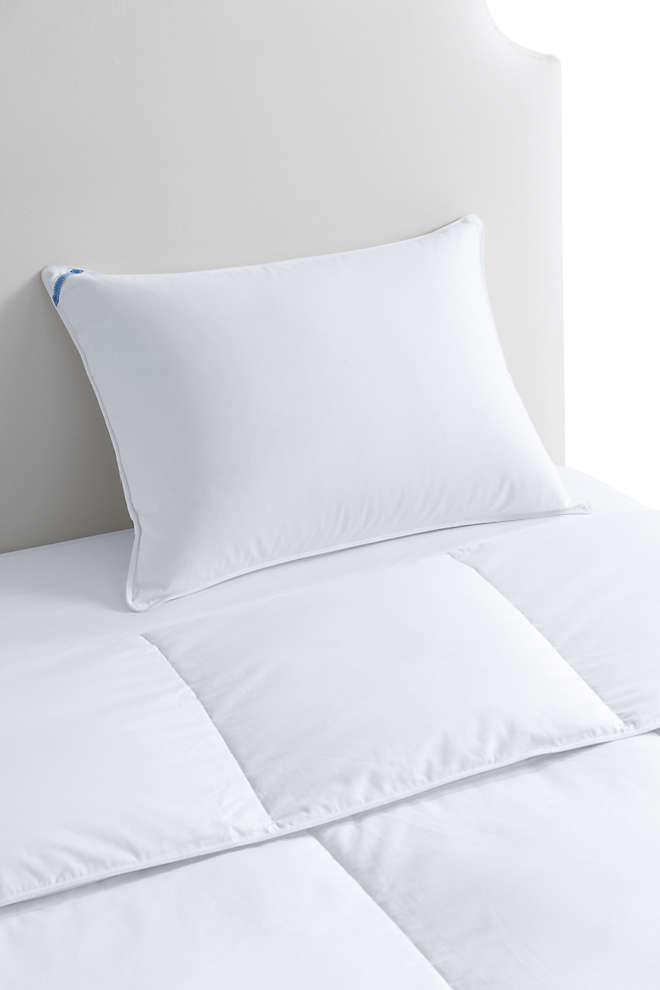 Essential Down Pillow    , Front