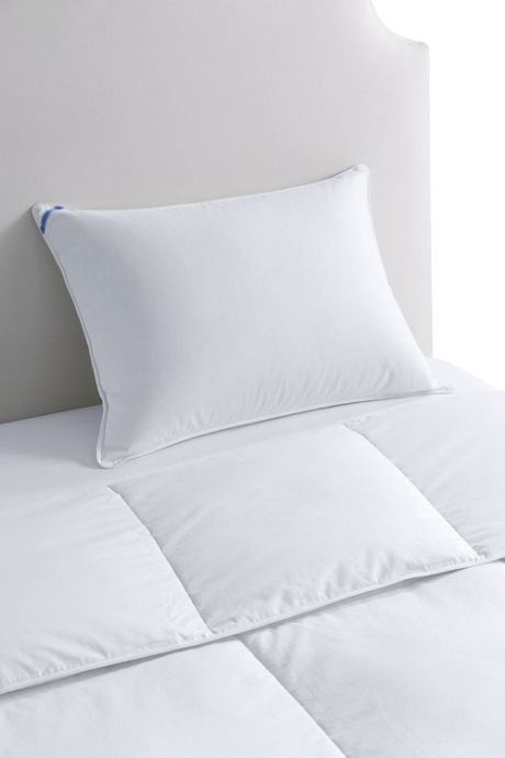 School Uniform Essential Down Pillow
