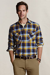 Mineral Yellow Multi Plaid