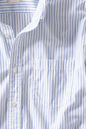 The Heritage Patterned Poplin