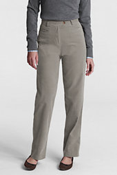 Women's  Everyday Cord Trousers