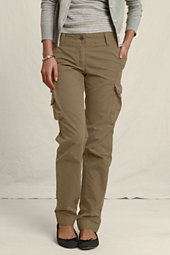 Women's Workwear Cargo Pants
