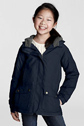 Little Girls' Squall® Parka
