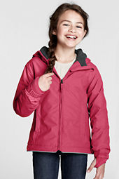 Girls' Squall Jacket