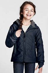 Girls' Squall® Jacket