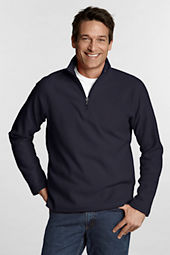 Men's ThermaCheck® 100 Half-zip Pullover