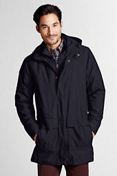Men's 3-in-1 Stormer Parka