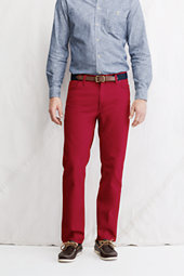 Men's Yarn-dyed Denim Jeans
