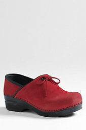 Women's Clog Shoes