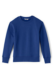 School Uniform Crew Sweatshirt