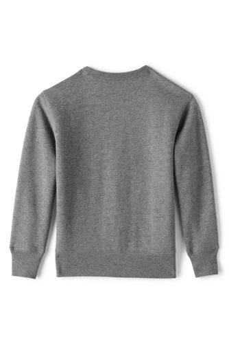 Boys Crew Sweatshirt