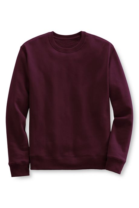 School Uniform Men's Crew Sweatshirt