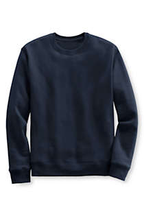 Men's Crew Sweatshirt, Front