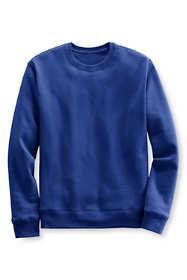 School Uniform Men's Crew Sweatshirt
