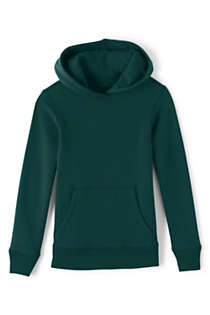 School Uniform Girls Hoodie Pullover Sweatshirt, Front