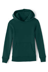 School Uniform Girls Hoodie Pullover Sweatshirt