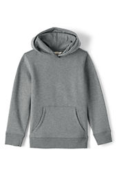 School Uniform Hooded Pullover Sweatshirt
