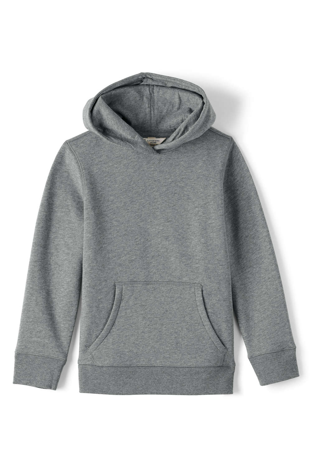 d126601ac42 Girls Hoodie Pullover Sweatshirt from Lands' End