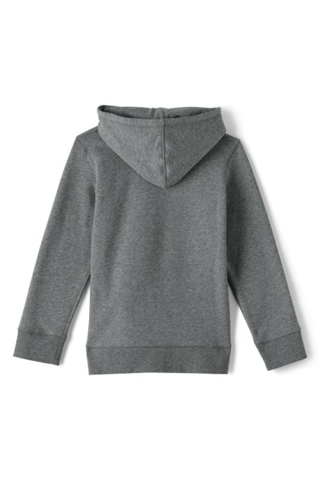 Little Girls Hoodie Pullover Sweatshirt