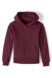 Boys' Hooded Pullover Sweatshirt