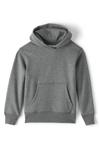 School Uniform Hoodie Pullover Sweatshirt from Lands' End