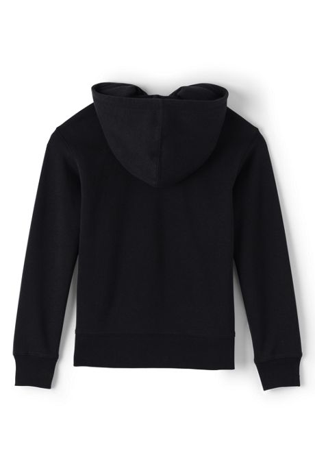 School Uniform Boys Hoodie Pullover Sweatshirt