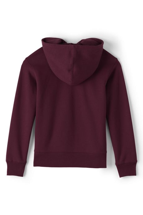School Uniform Men's Hoodie Pullover Sweatshirt