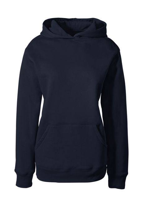 School Uniform Women's Hoodie Pullover Sweatshirt