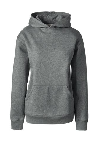 Women's Hoodie Pullover Sweatshirt from Lands' End