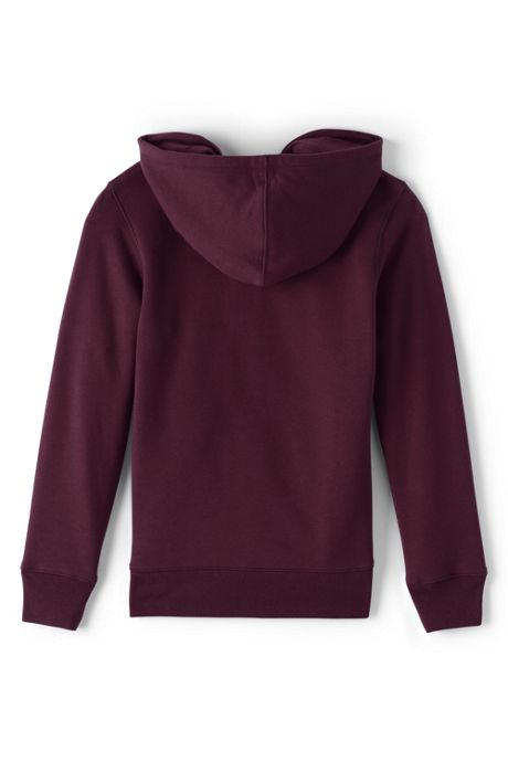 Women's Zip-front Sweatshirt