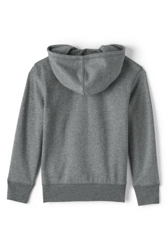 Little Boys Zip-front Sweatshirt