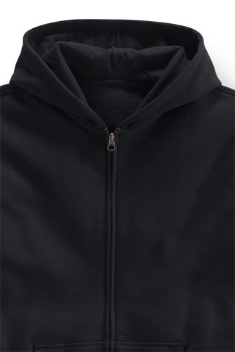 Men's Zip-front Sweatshirt